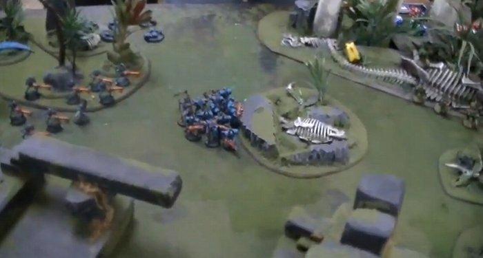 battlereport