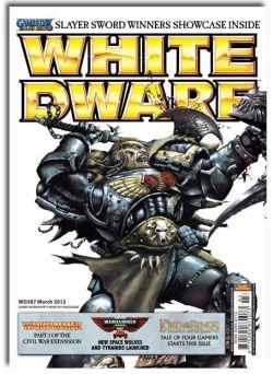 White Dwarf 195