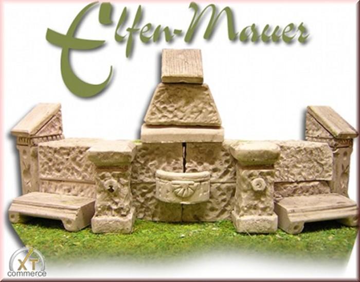 elfenmauer menta modellbau