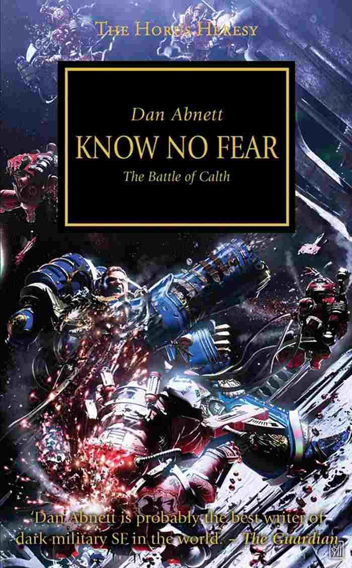 Know-no-Fear
