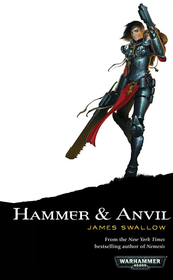 Hammer-and-Anvil