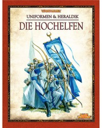 Review: Uniformen & Heraldik-Die Hochelfen (Video)