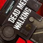 Review: Dead Men Walking (Imperial Guard Novel)