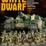White Dwarf Dezember 2013 (Video)