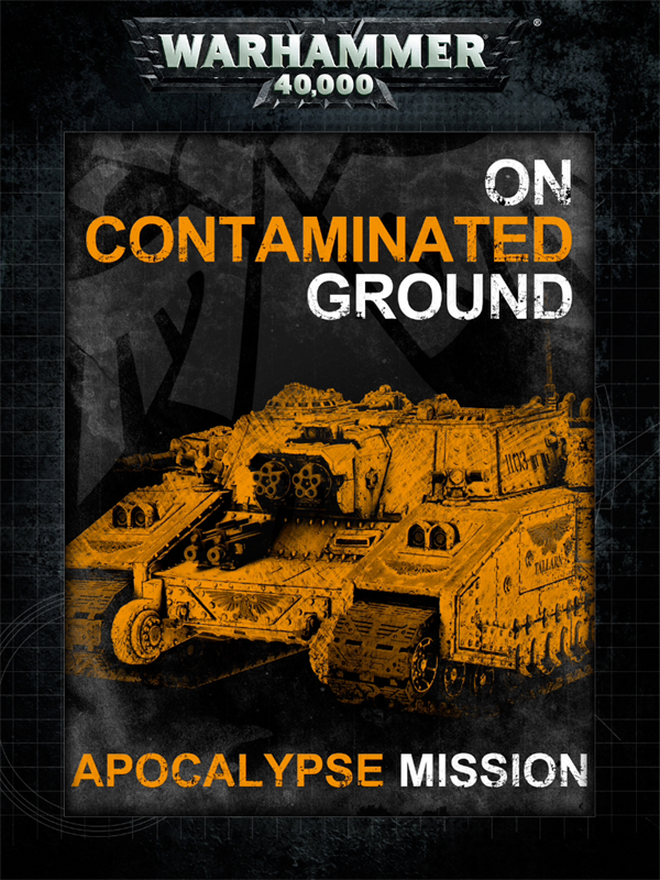 On Contaminated Ground