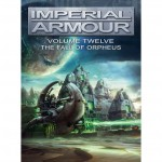 Imperial Armour #12: Fall of Orpheus durchgeblättert (Video)