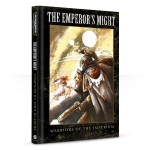 The Emperor's Might Artbook durchgeblättert (Video)