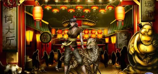 Honoka and Hakushi - Silvermoon Trade Syndicate