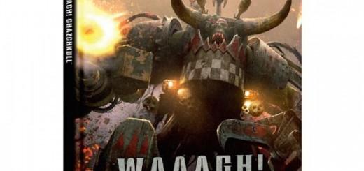 Waaagh! Ghazghkull
