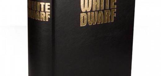 WhiteDwarf Sammelmappe