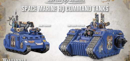 sm command tanks