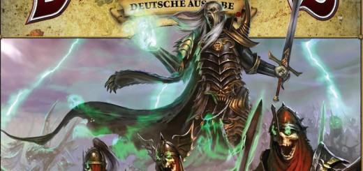 wh diskwars legionen der finsternis cover