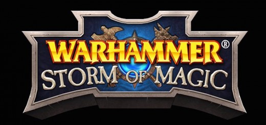 wh storm of magic cover