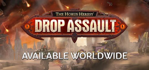 hh drop assault cover